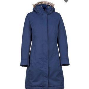 Marmot Chelsea winter coat